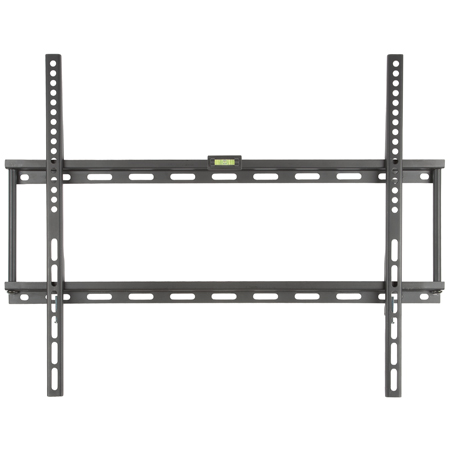 Alphason ABLU621SL, Slimline Fixed TV Wall Mount for Flat Screen TVs between 26 to 55