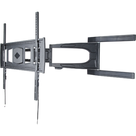 Alphason ABLU653MA, Multi Action TV Wall Mount for Flat Screen TVs between 37 to 55