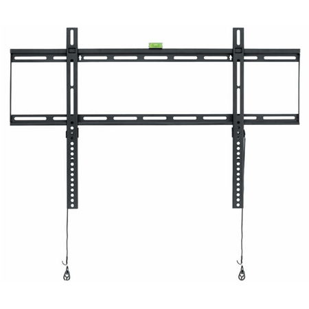 Alphason ABLU851SL, Slimline Fixed TV Wall Mount for Flat Screen TVs between 37 to 65