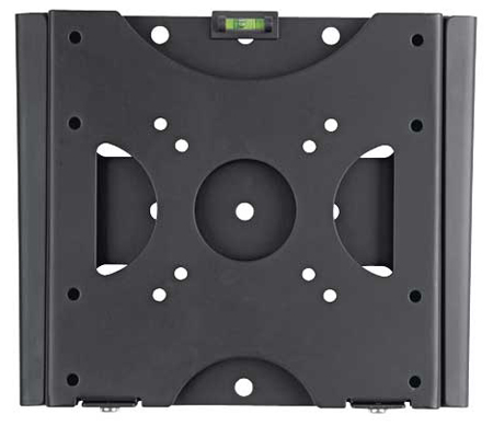 Alphason ABM221SL, Slimline Fixed TV Wall Mount for Flat Screen TVs between 10 to 37