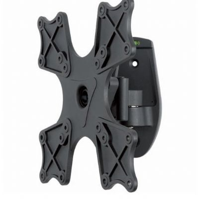 Alphason ABM222TS, Tilt & Swivel TV Wall Mount for Flat Screen TVs between 10 inch to 32 inch