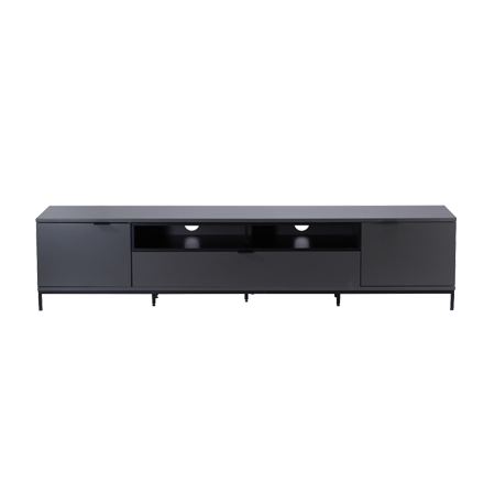 Alphason ADCH2000-CH, Cabinet Stand for TVs up to 90 inch & Max weight 70kg