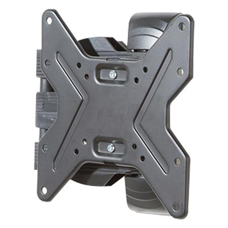 Alphason ATVB764MA, Full Motion Tilt & Swivel Design Wall Bracket for TVs from 26-40