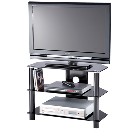 Alphason ESS800, Universal Support For Flat Screen TVs up to 37