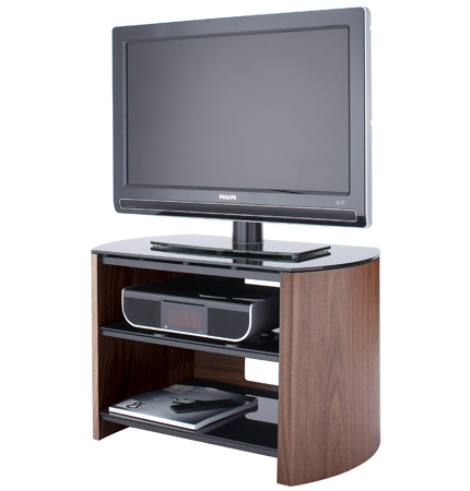 Alphason FW750WB, Finewoods Series Universal Support For Flat Screen TVs up to 37