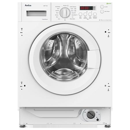 Amica AWT714S, Washing Machine