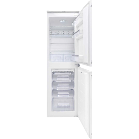 Amica BK2963FA, Built-In 177cm Frost Free Fridge Freezer