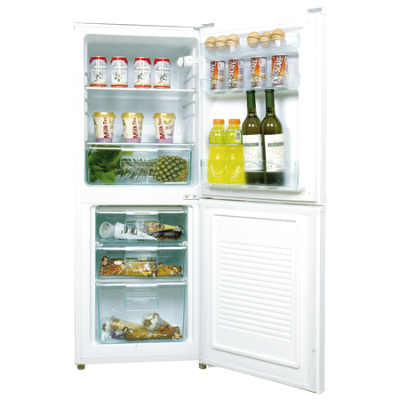Amica FK1964, 50cm Fridge Freezer with A+ Energy Rating