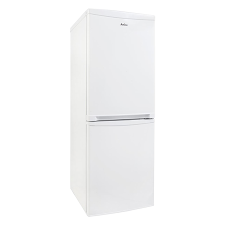 Amica FK1974, 50cm Fridge Freezer with A+ Energy Rating