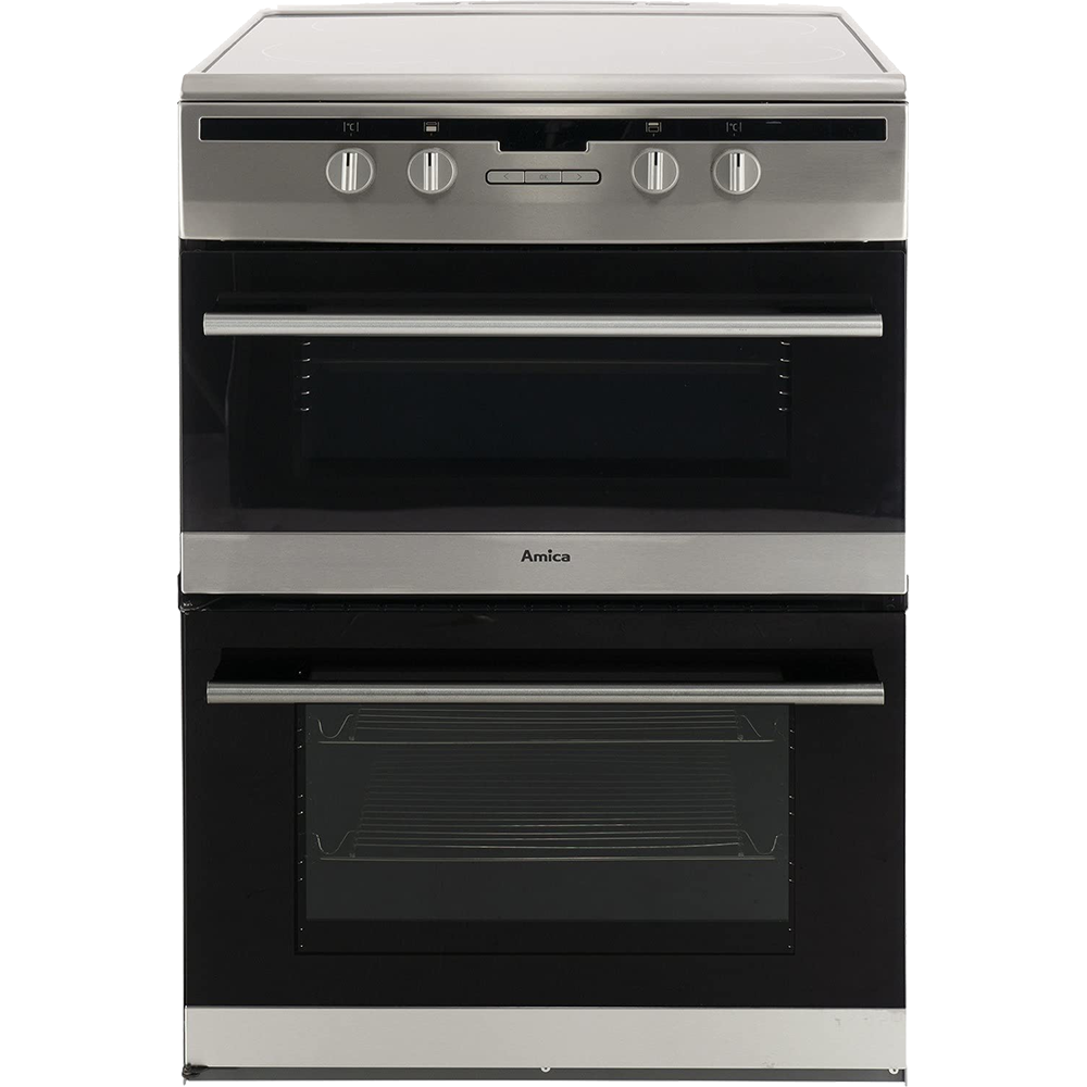 Buy Amica AFN6550SS