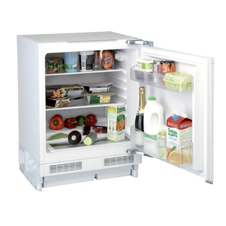 BEKO BL21, Integrated Larder Fridge with A+ Energy Rating
