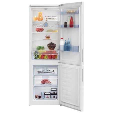 BEKO CCFH1685W, Fridge Freezer