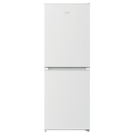 BEKO CCFM3552W, 54cm Fridge Freezer - White - Frost Free