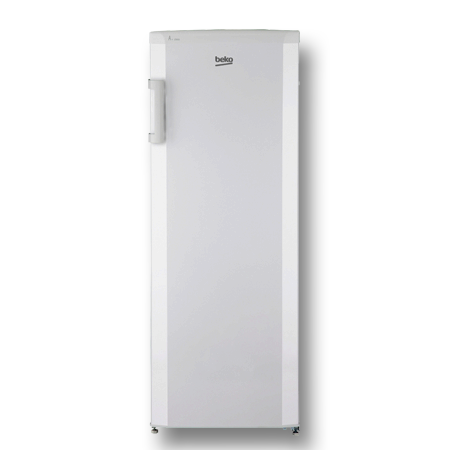 BEKO TCZF5157W, Freestanding Tall Frost Free Freezer with A+ Energy Rating  White