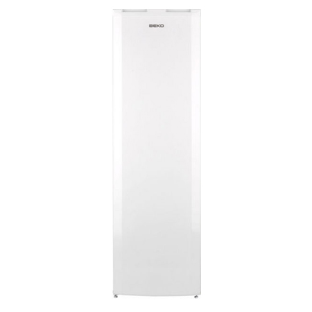 BEKO TFF577APW, 196L Freestanding Frost Free Freezer in White