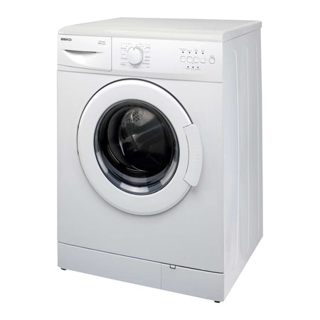 BEKO WM5100W, 5kg Washing Machine