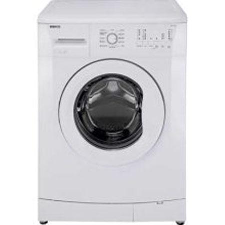 beko wm7110w 7kg washing machine. Black Bedroom Furniture Sets. Home Design Ideas