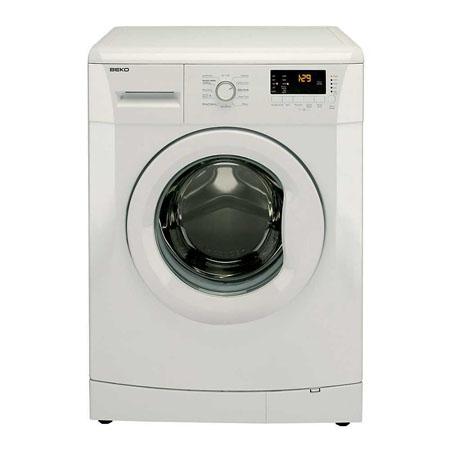 beko wmb71231w 7kg washing machine. Black Bedroom Furniture Sets. Home Design Ideas