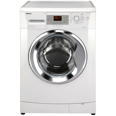 BEKO WMB91442LW, 9kg Washing Machine