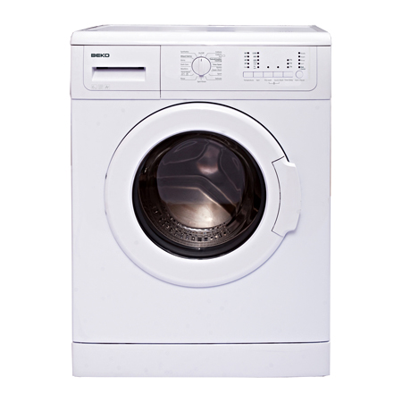 BEKO WMC126W, Freestanding 6kg 1200rpm Washing Machine with A+ Energy Rating