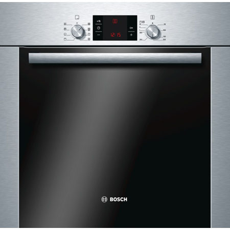 BOSCH HBA63B251B, Built-in Single Multi-function ActiveClean Oven.Ex-Display