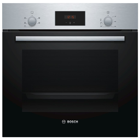 BOSCH HHF113BR0B, Built-In Electric Single Oven