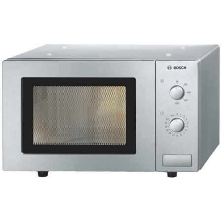 BOSCH HMT72M450B, Compact Microwave Oven