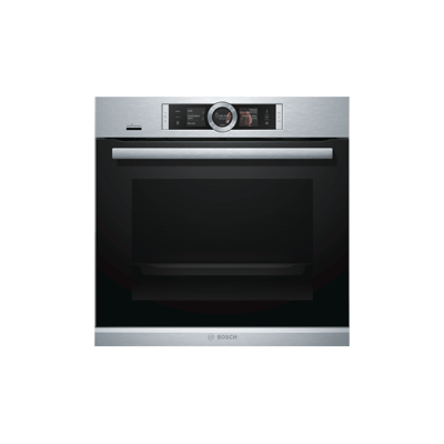 BOSCH HRG6769S6B, Multifunction Electric Oven