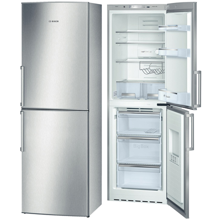 Bosch Fridge Freezer Operating Manual Good Owner Guide Website