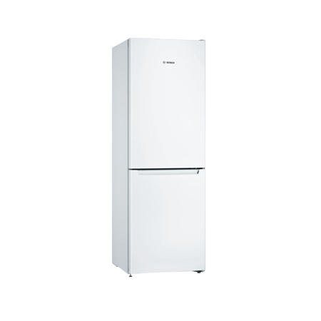 BOSCH KGN33NW3AG, Fridge Freezer with A++ Rating