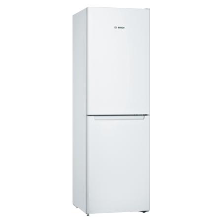 BOSCH KGN34NW3AG, 50/50 Frost Free Fridge Freezer