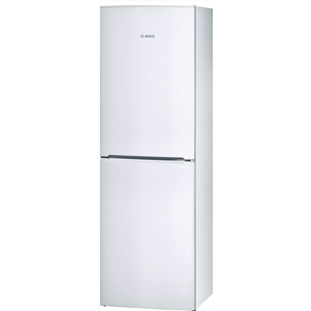 BOSCH KGN34VW24G, Freestanding Frost Free  Fridge Freezer with A+ Energy Rating - White.Ex-Display Model