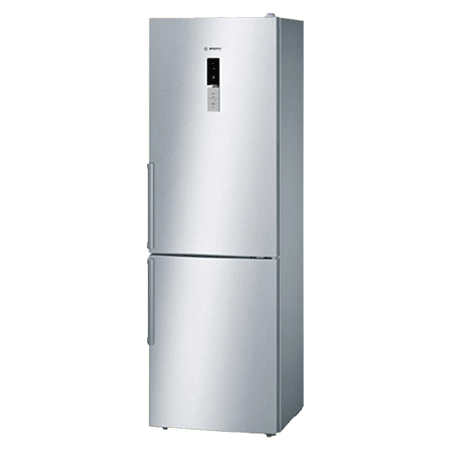 BOSCH KGN36HI32, 60/40 Frost Free Fridge Freezer