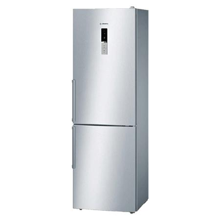 BOSCH KGN36HI32, 60/40 Frost Free Fridge Freezer - Winning Line