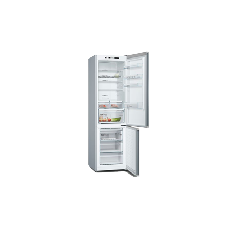 BOSCH KGN39IJ3AG, Freestanding fridge freezer