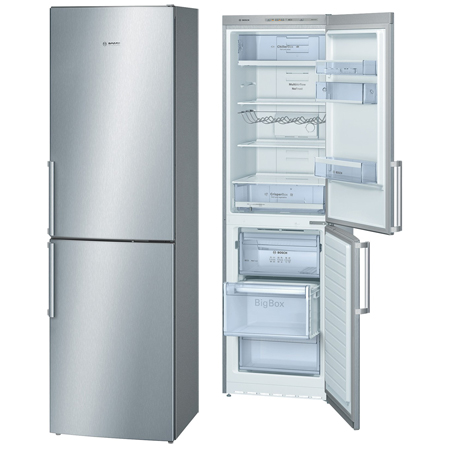 Bosch Fridges And Freezers Kitchen And Dining Room