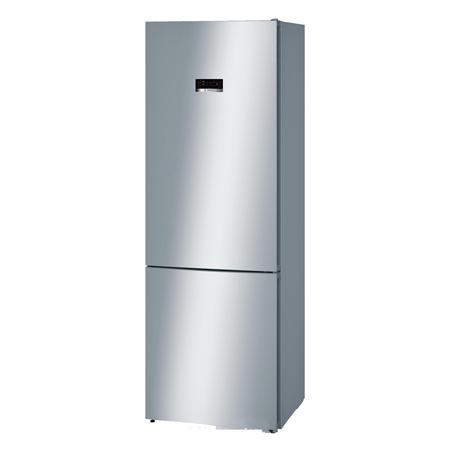 BOSCH KGN49XLEA, 70cm Fridge Freezer Freestanding, NoFrost,  Energy Rating A++