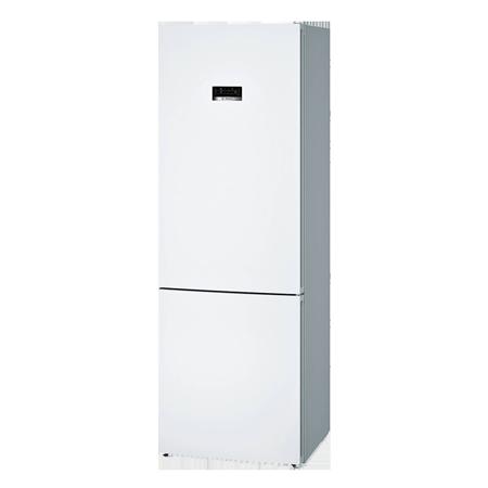 BOSCH KGN49XW30, 70cm Freestanding Fridge Freezer, A++ Energy Rating in White