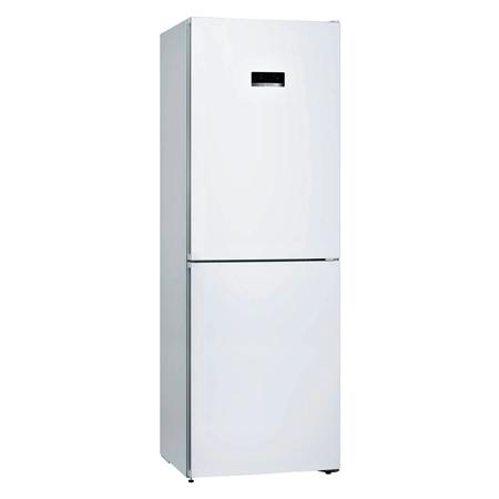 BOSCH KGN49XWEA, 70cm Fridge Freezer