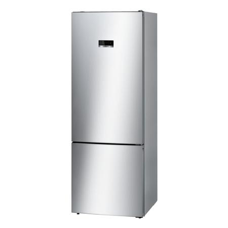 BOSCH KGN56XL30, Free-standing fridge-freezer with freezer at bottom193 x 70 cm