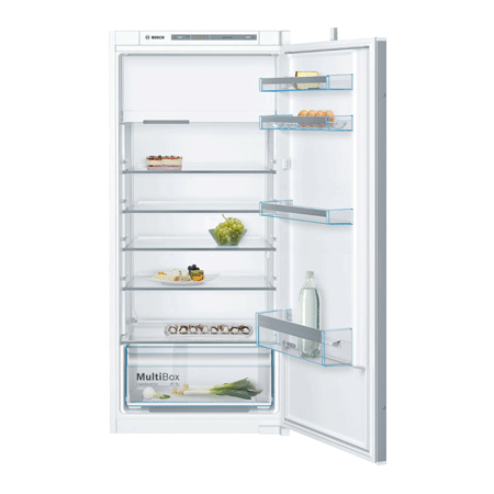 BOSCH KIL42VS30G, Integrated Fridge with A++ Energy Rating