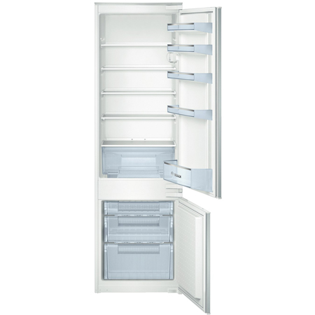 BOSCH KIV38X22GB, Classixx Built-In Static Fridge Freezer