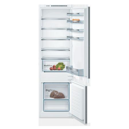 BOSCH KIV87NSF0G, Fridge Freezer