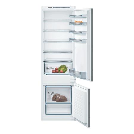 BOSCH KIV87VSF0G, Fridge Freezer
