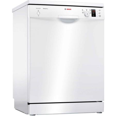 BOSCH SMS25AW00G, 84.5x60.0x60.0 Dishwasher White