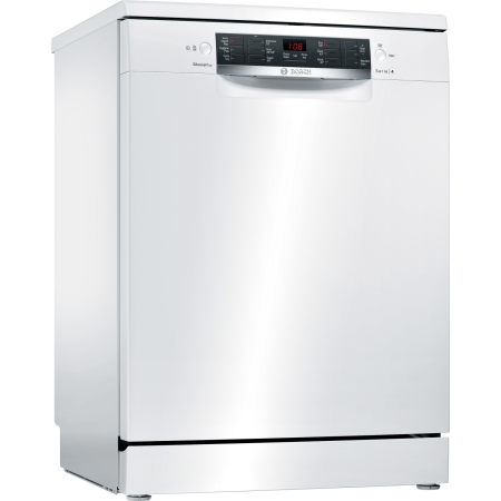 BOSCH SMS46MW02G, Dishwasher with 12 Place Settings and A++ Energy Rating