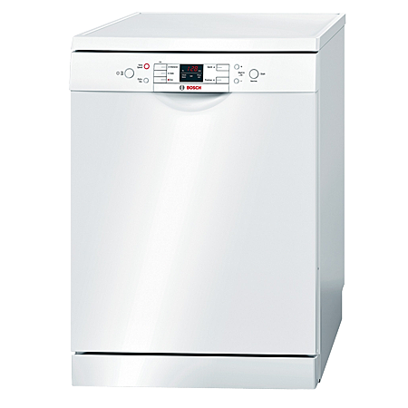 BOSCH SMS58M32GB, Dishwasher with 14 Place Settings and A+ Energy Rating