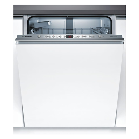 BOSCH SMV46IX00G, Integrated Dishwasher Brushed Steel