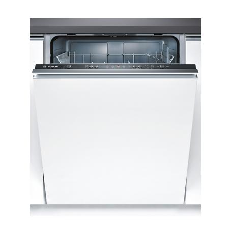 BOSCH SMV50C10GB, Built-In 60cm ActiveWater Dishwasher with A+ Energy Rating - Black
