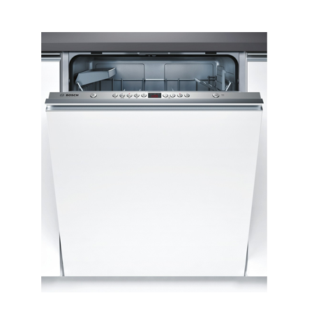 BOSCH SMV53L00GB, Built-In 60cm ActiveWater Dishwasher with A+ Energy Rating